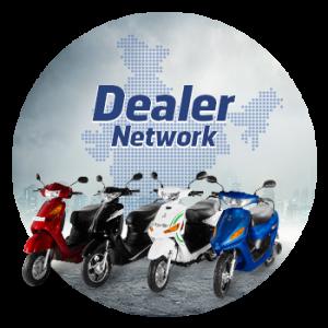 Dealer network