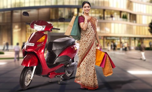 Planning to buy a two-wheeler for your wife