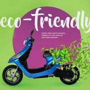 How YObykes are Zero-Pollution Vehicles