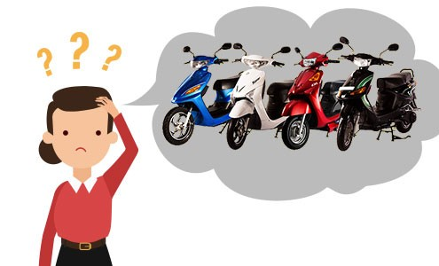 how to select the best electric bike_yobykes