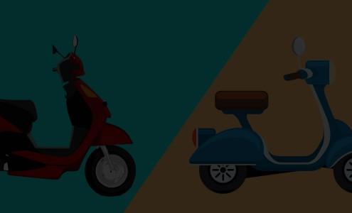 Electric Bike in India